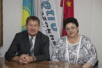 Анатолий Москвин, Ирина Распопина