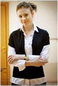 Диана Азбуханова