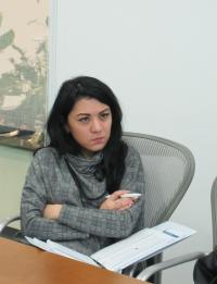 Бинара Шорнаева